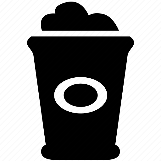 beverage, cocktail, coffee, drink, milkshake, shopping, sweet icon