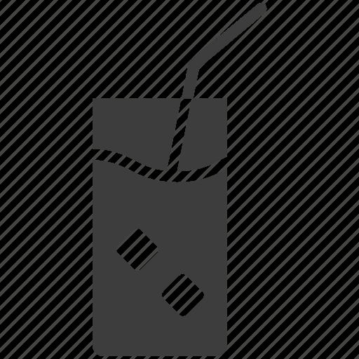 Beverage, drink, glass, juice, water icon - Download on Iconfinder