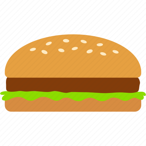 Beef, burger, fast, fastfood, food, hamburger, lunch icon - Download on Iconfinder