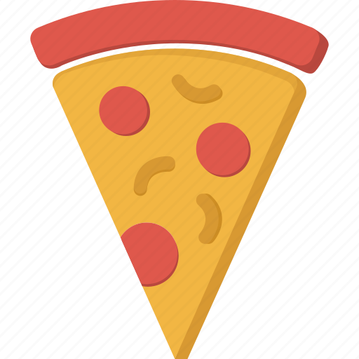 cheese, food, italian, italy, junk food, pizza, pizza slice, slice, topping icon