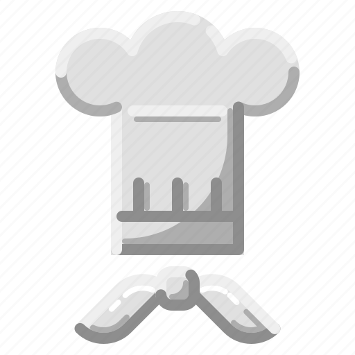 Chef, cook, cooking, food, kitchen icon - Download on Iconfinder