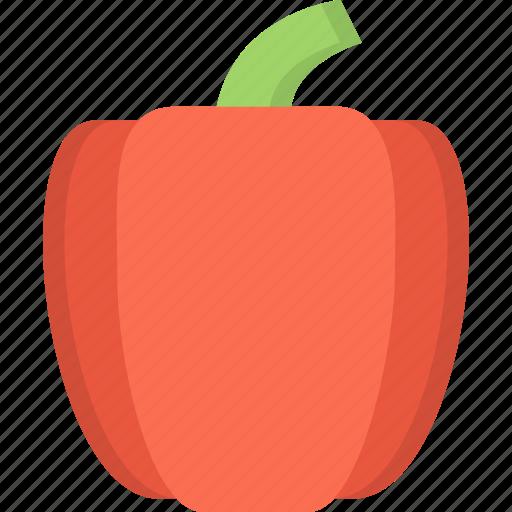 bell, cooking, food, pepper, shop, supermarket, vegetable icon