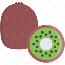 cooking, food, fruit, kiwi, product, shop, supermarket icon