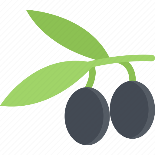 cooking, food, olives, product, shop, supermarket, vegetable icon