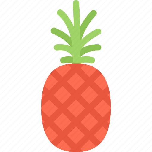 cooking, food, fruit, pineapple, product, shop, supermarket icon