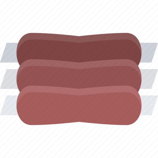 cooking, food, product, ribs, shop, supermarket icon