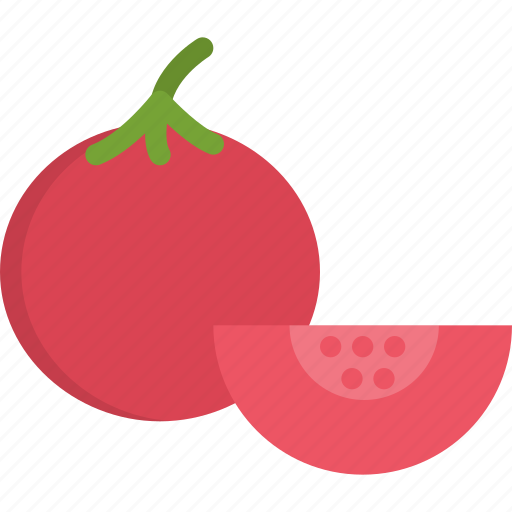 cooking, food, product, shop, supermarket, tomato, vegetable icon