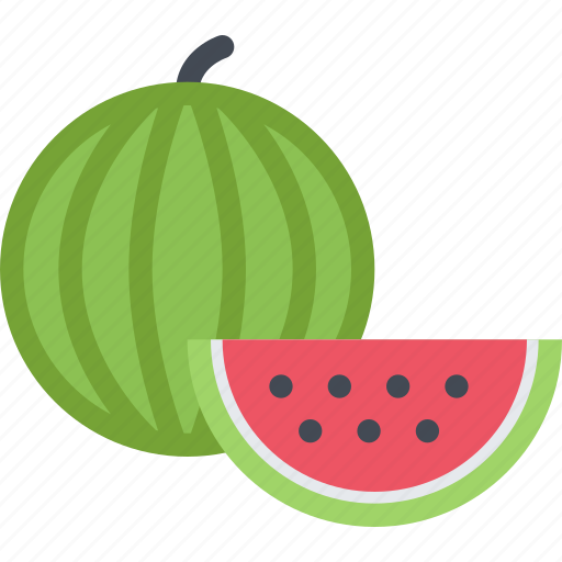 cooking, food, fruit, product, shop, supermarket, watermelon icon