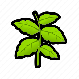 crops, farm, food, herb, nature, tree icon