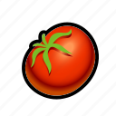 food, tomato, vegetable