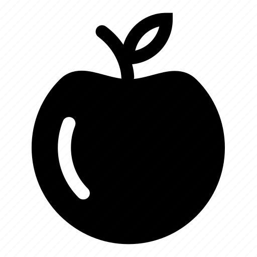 adam and eve, apple, food, fruit, fruits, newton, vegetable icon