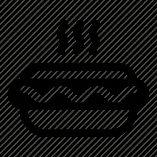 fast food, food, hot dog, hot-dog, ketchup, sausage, street food icon