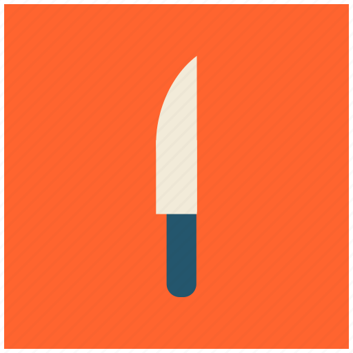 cutlery, kitchen, knife, restaurant, table icon