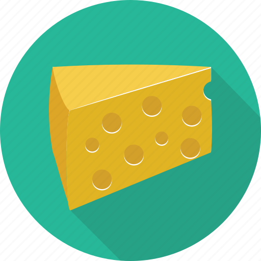 appetizer, cheddar, cheese, cheez, food, milk, restaurant icon