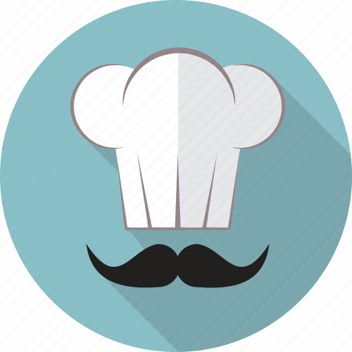 Chef hat icon png