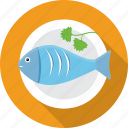 fish, sea, food, salmon, tuna, seafood, restaurant