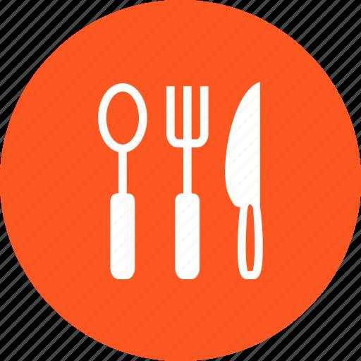 crockery, dinner, food, spoon, stainless steel, teaspoon, utensil icon