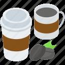 coffee, drink, refreshing drink, smoothie drink, takeaway coffee, takeaway drink icon