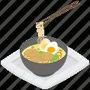 food, japanese cuisine, japanese food, japanese meal, japanese ramen soup, japnaese snack, japsnese noodles icon