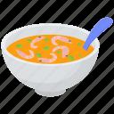 red curry, thai cuisine, thai dish, thai food, tom yum soup icon