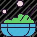 food, restaurant, sup