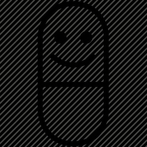 doctor, drugs, medicine, pharmacy, pill, pills, treatment icon
