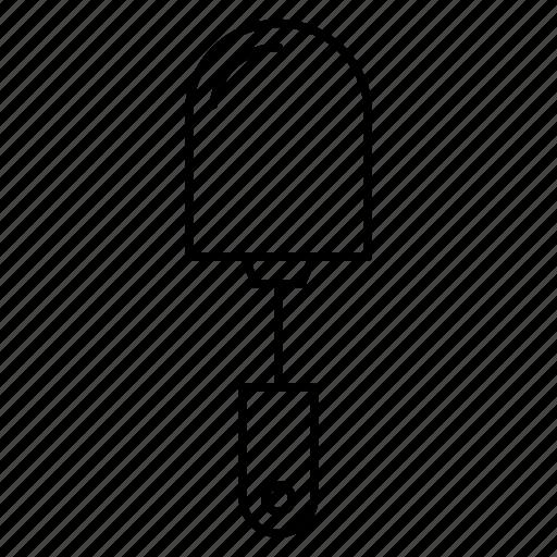 kitchen, spatula, spoon, utensils icon