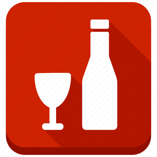 alcohol, bar, beverage, bottle, drink, drinks, glass icon