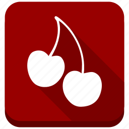 berry, cherry, dessert, fruit, slot, sweet, sweets icon