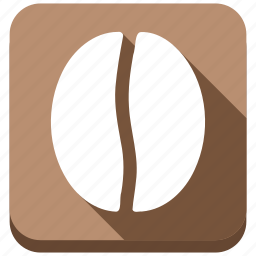 cafe, chocolate, cocoa, coffee bean, delicious, grain, seed icon