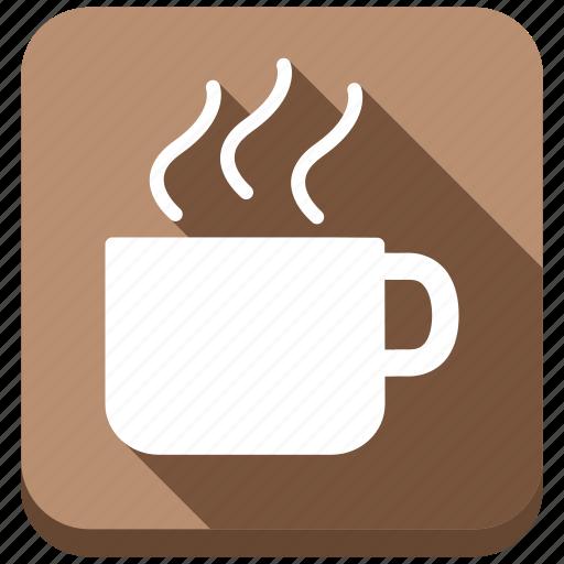 bar, cafe, coffee break, cup, drink, espresso, hot tea icon