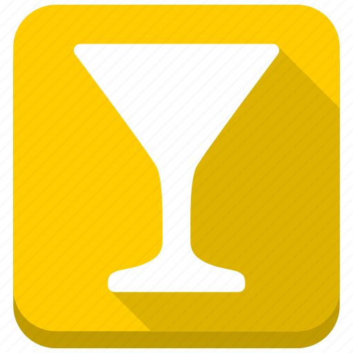 alcohol, bar, beverage, drink, party, restaurant, wine glass icon