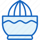food, juicer, kitchen icon