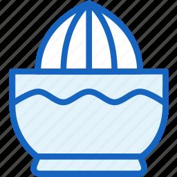 food, juicer, kitchen icon