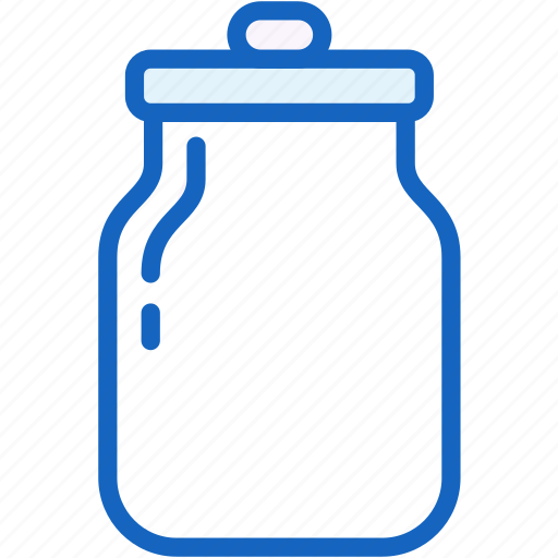 food, jar, kitchn icon