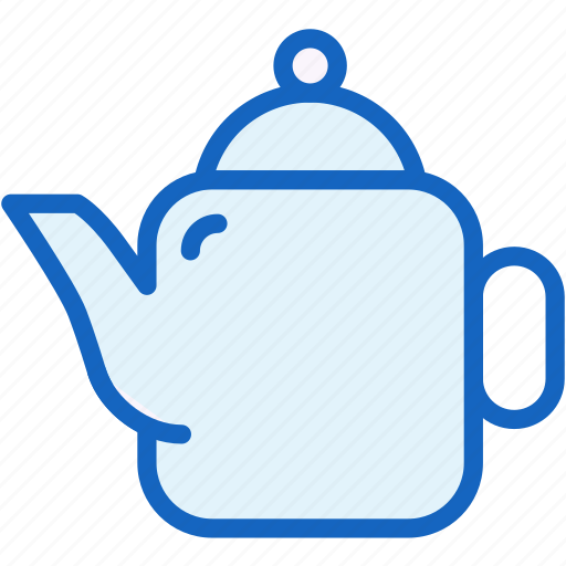 food, kettle, tea icon