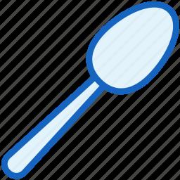 food, kitchen, spoon icon