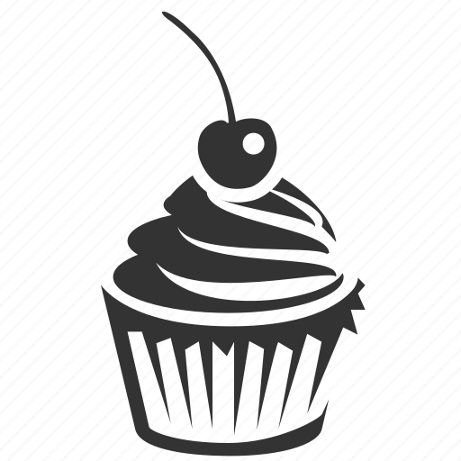 Dessert, dish, food, meal, muffin icon - Download on Iconfinder