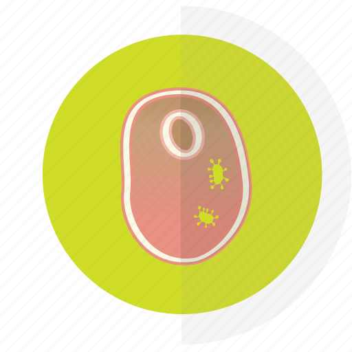 flat design, food, icon18, safety icon