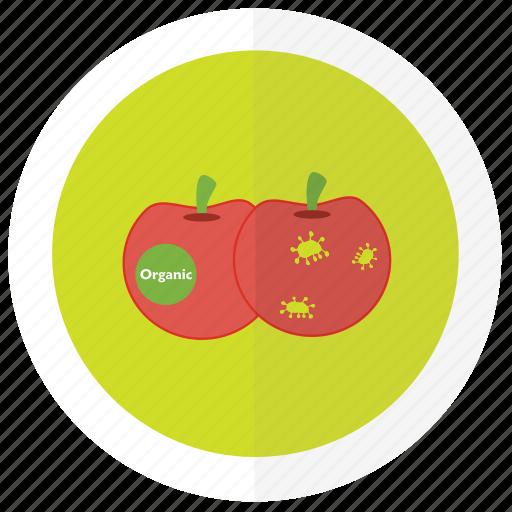 flat design, food, icon8, safety icon