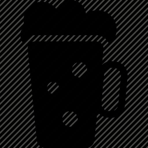 coffee, cold, cold coffee, iced, iced coffee icon