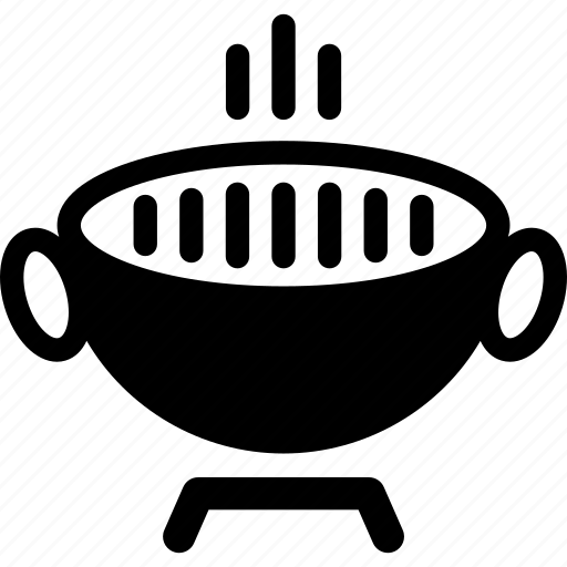 cooking, cooking pot, cooking pot on stove icon