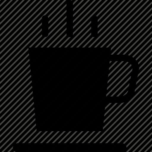 cup, hot, hot tea, tea, tea cup icon