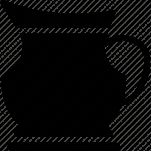 coffee, kettle, tea, tea kettle, teakettle, teapot icon