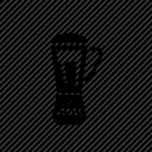 grinder, juice machine, juicer, juicing, milkshake icon