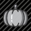 food, grey, healthy, kitchen, pumpkin, vegetable