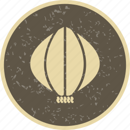 cooking, onion, vegetable icon