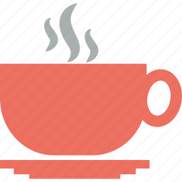 beverage, coffee, coffee cup, cup, drink, hot tea icon