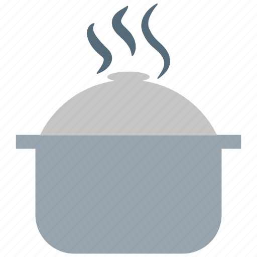 cook, cooking, cooking pot, food pot, kitchen, pot icon