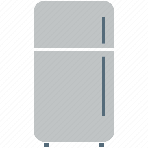 freeze, freezer, fridge, refrigerator icon